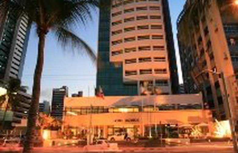 Luzeiros - Hotel - 0