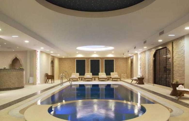 Auberge du Jeu de Paume - Pool - 3