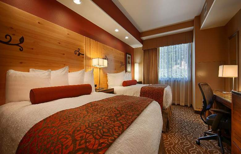Best Western Ivy Inn & Suites - Room - 38