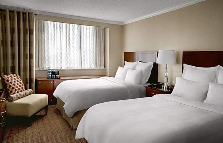 New York Marriott Downtown - Room - 13