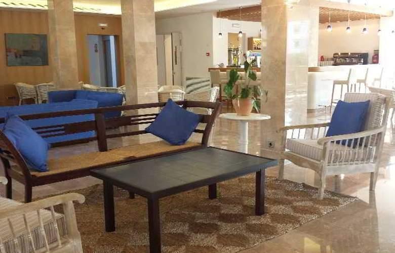 Puerto Azul - Hotel - 8