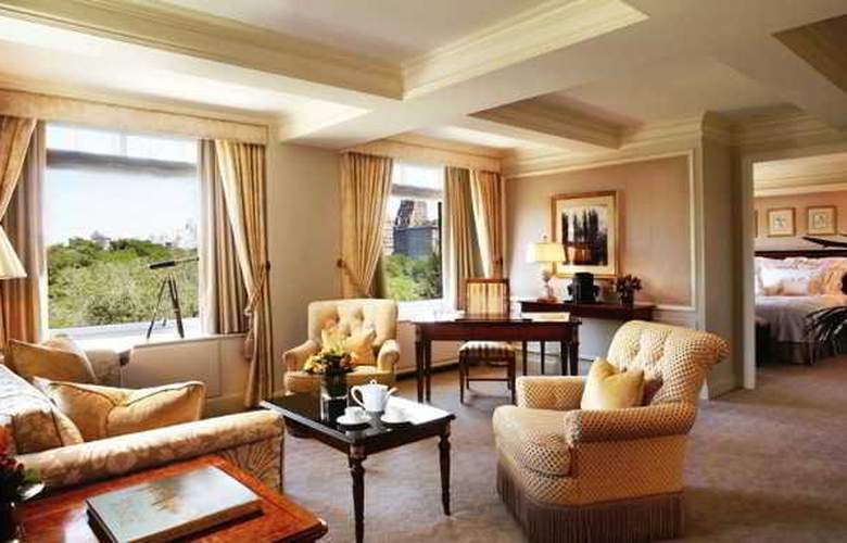 The Ritz Carlton New York - Central Park - Room - 4