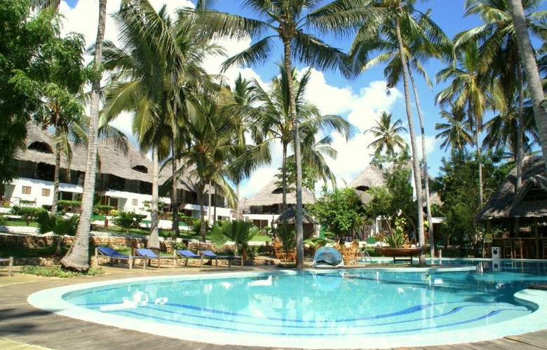 Paradise Beach Resort - Hotel - 0