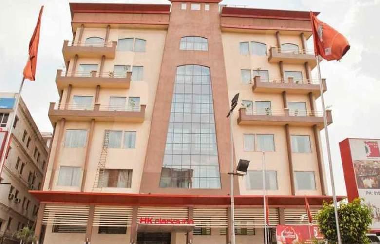 Clarks Inn Amritsar - Hotel - 4