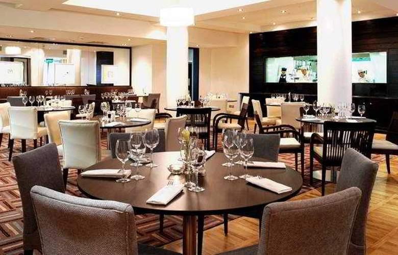 The Croke Park Hotel - Restaurant - 2