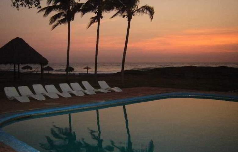 Boca De Ovejas - Pool - 5