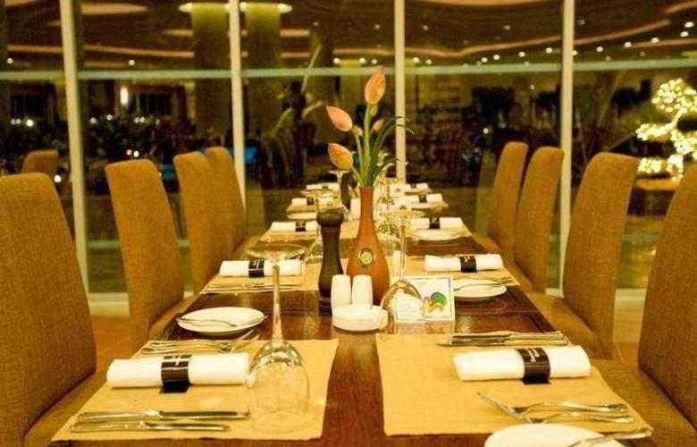 Vinpearl Resort - Restaurant - 5