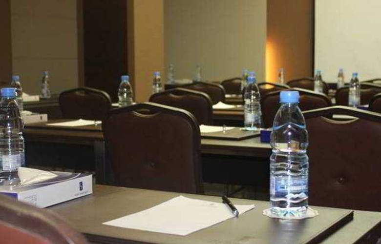 City Suite Hotel - Conference - 2