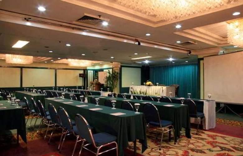Sahid Raya Surabaya - Conference - 5