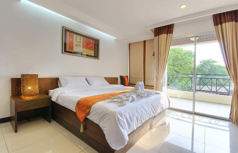 Bay Walk Residence Pattaya - Room - 2