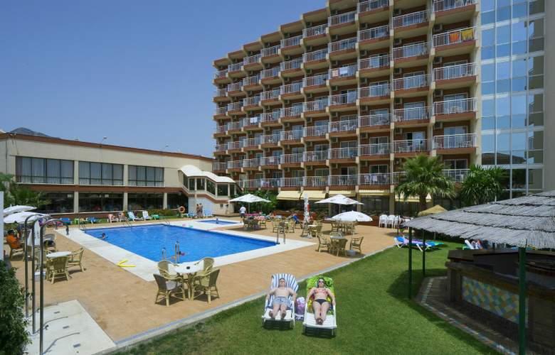 Medplaya Balmoral - Hotel - 0