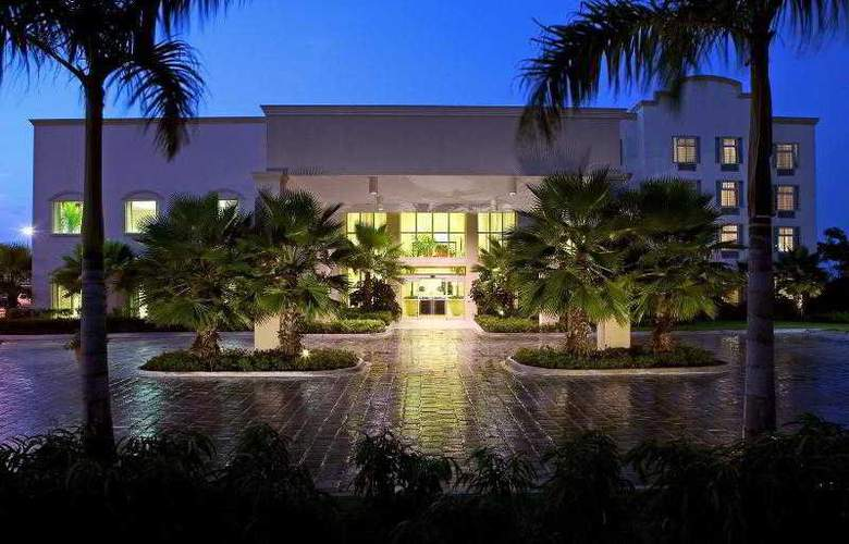 Four Points by Sheraton Caguas Real - Hotel - 13
