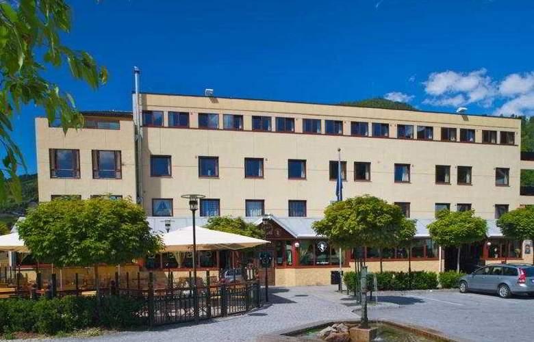 Best Western Laegreid Hotel - Hotel - 0