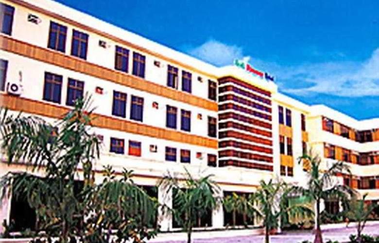Nadi Myanmar - Hotel - 0