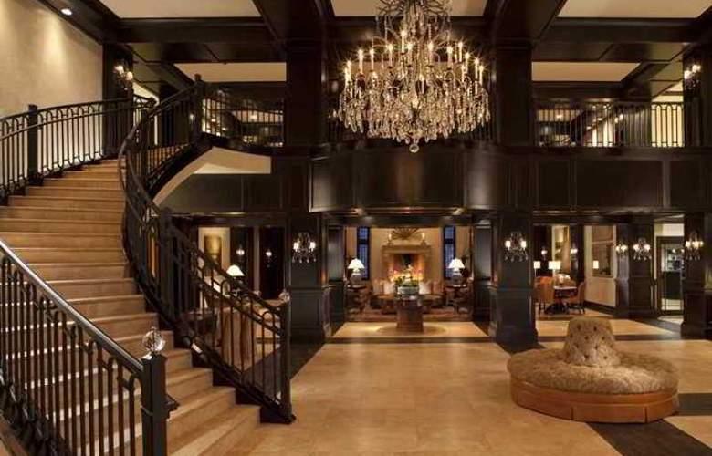 Waldorf Astoria Park City - Hotel - 9