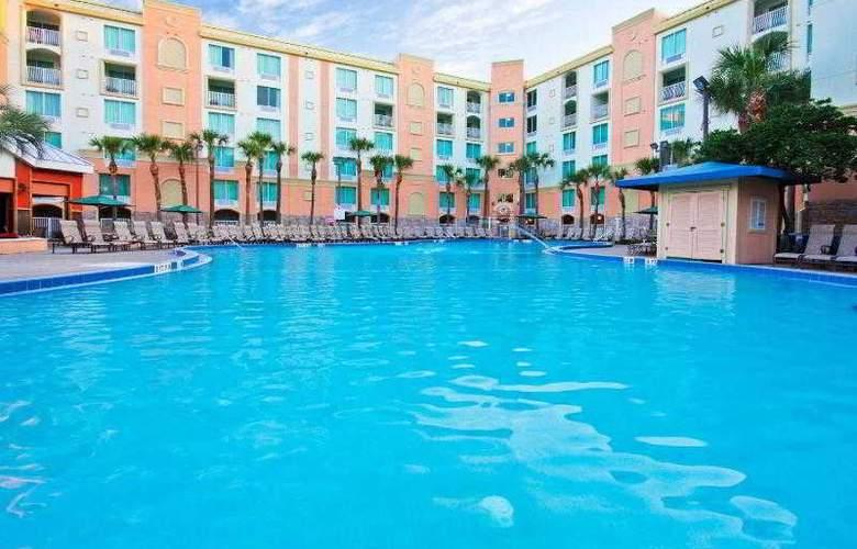 Holiday Inn Resort Lake Buena Vista (Sunspree) - Pool - 26
