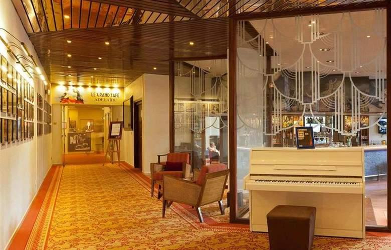 Mercure Thalassa Aix-Les-Bains Ariana - Hotel - 41