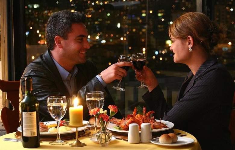 Best Western Plaza - Restaurant - 64