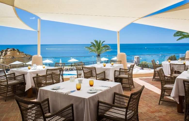 Vilalara Thalassa Resort - Restaurant - 33