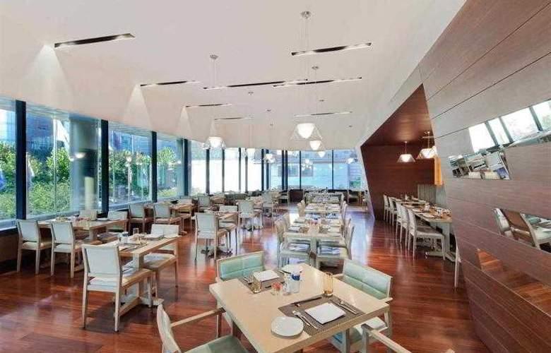Novotel Ambassador Seoul Gangnam - Restaurant - 59
