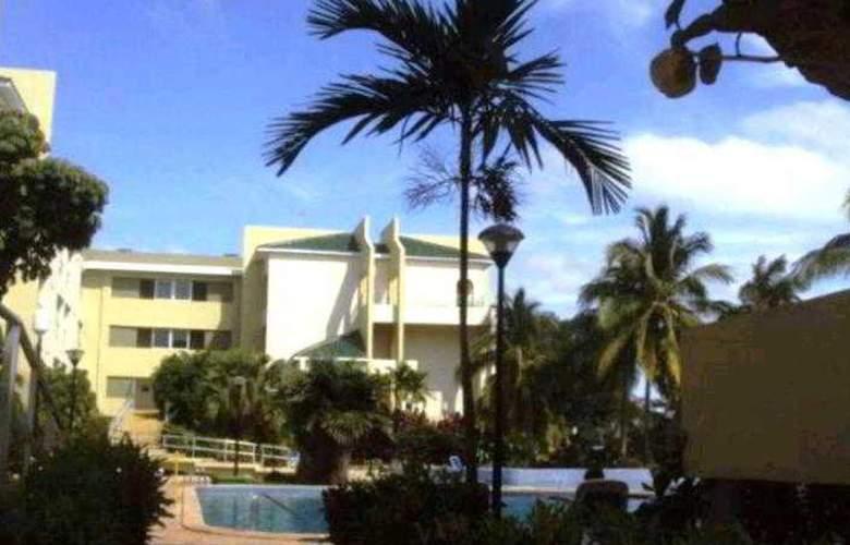 Starfish Varadero - Hotel - 11