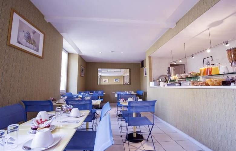 Best Western Alba Hotel - Restaurant - 65