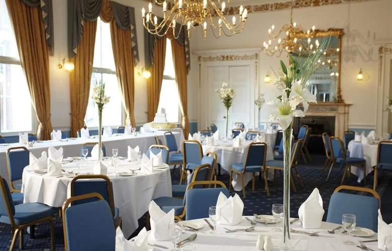 Best Western George Hotel Lichfield - Hotel - 96