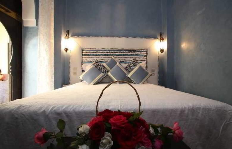 Riad La Croix Berbere De Luxe - Room - 7