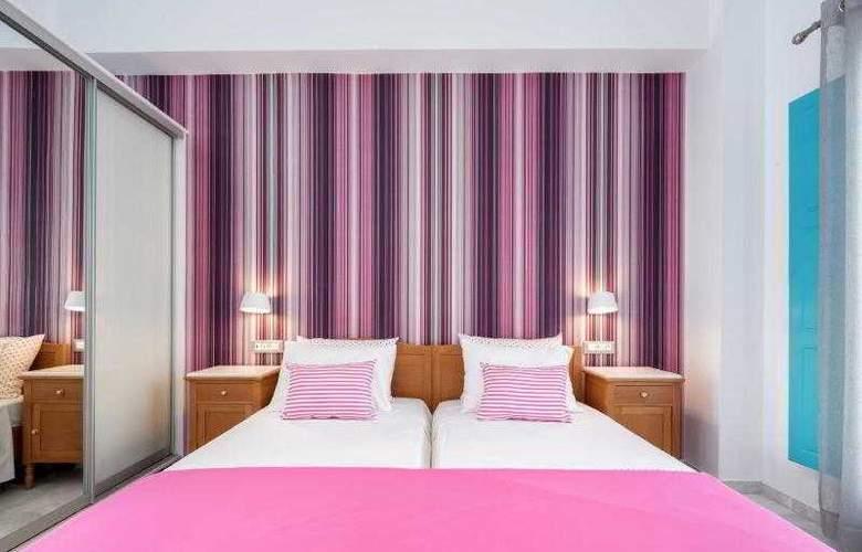 Santellini Hotel - Room - 0