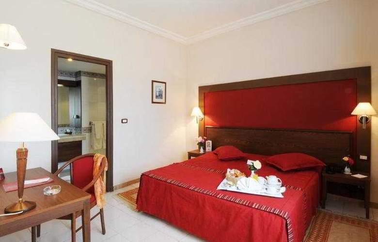 Hotel Du Parc - Room - 3
