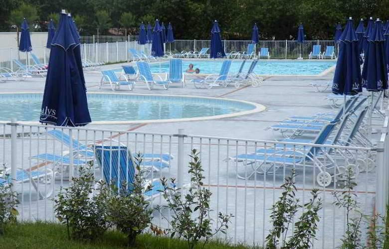 Residence Iratzia - Pool - 10
