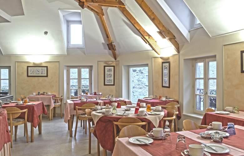 de la Cité - Restaurant - 3