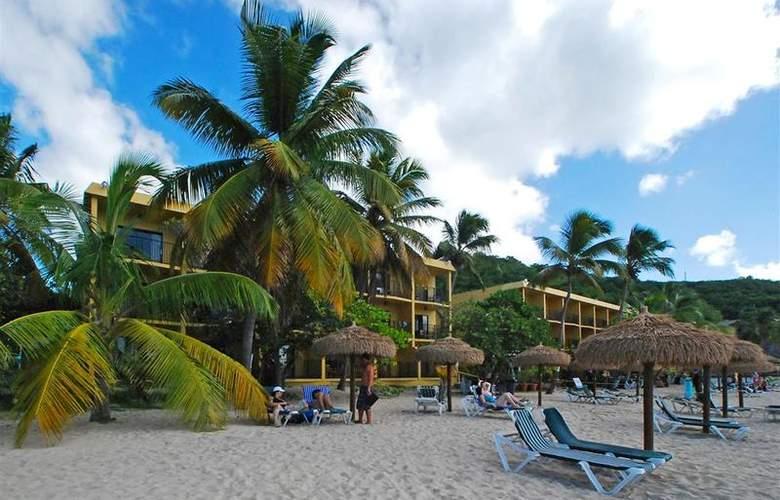 Best Western Emerald Beach Resort - Hotel - 73