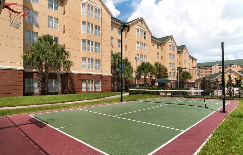 Homewood Suites Universal Orlando - Sport - 16