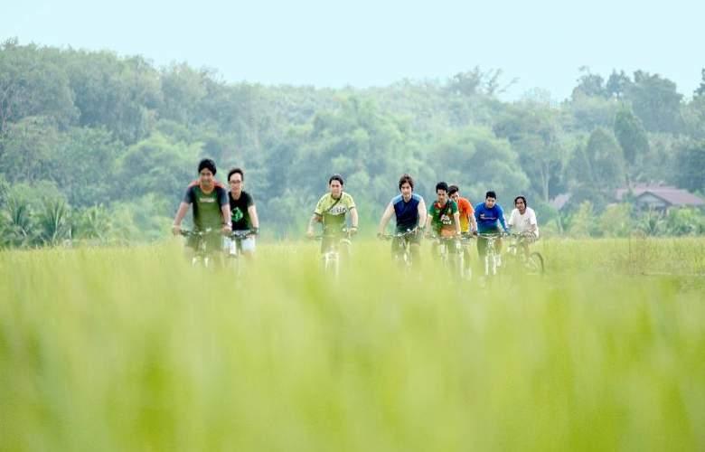 Paradise Koh Yao - Sport - 23