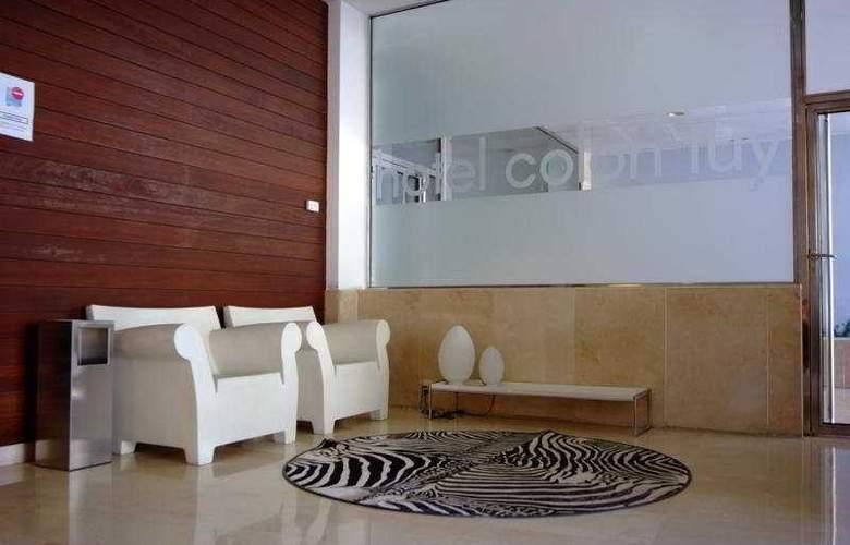 Colon Tuy - Hotel - 0