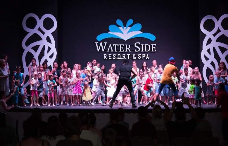 Water Side Delux Resort - Sport - 101