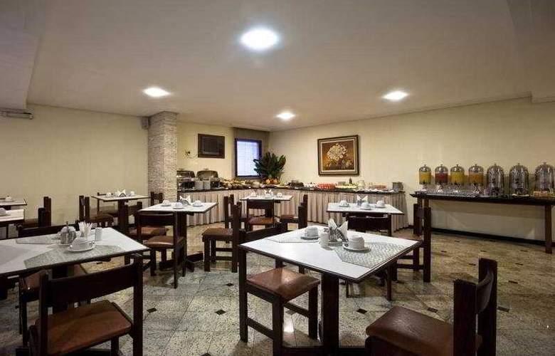Bahia do Sol - Restaurant - 6