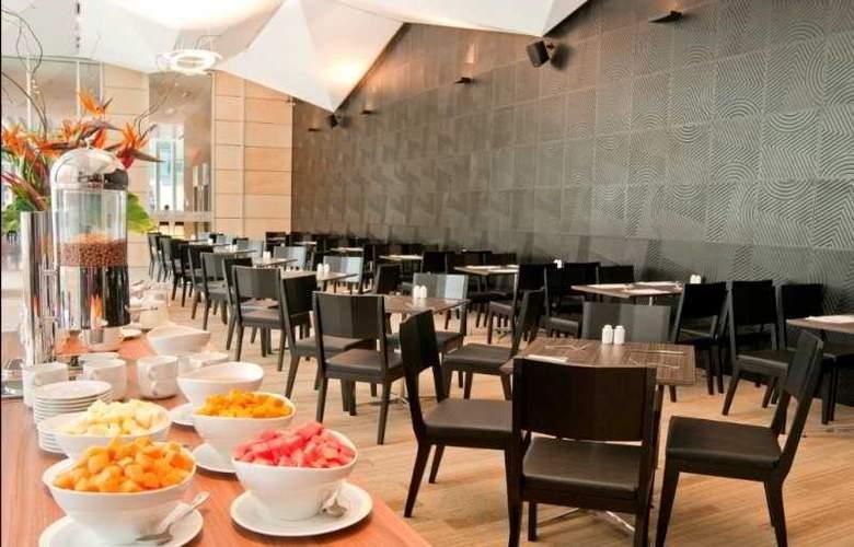 Atton Lima San Isidro by Pullman - Restaurant - 4
