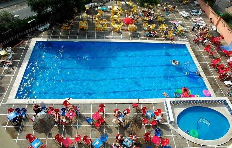 H TOP Molinos Park - Pool - 3