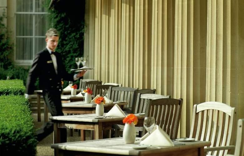 Macdonald Bath Spa - Restaurant - 28