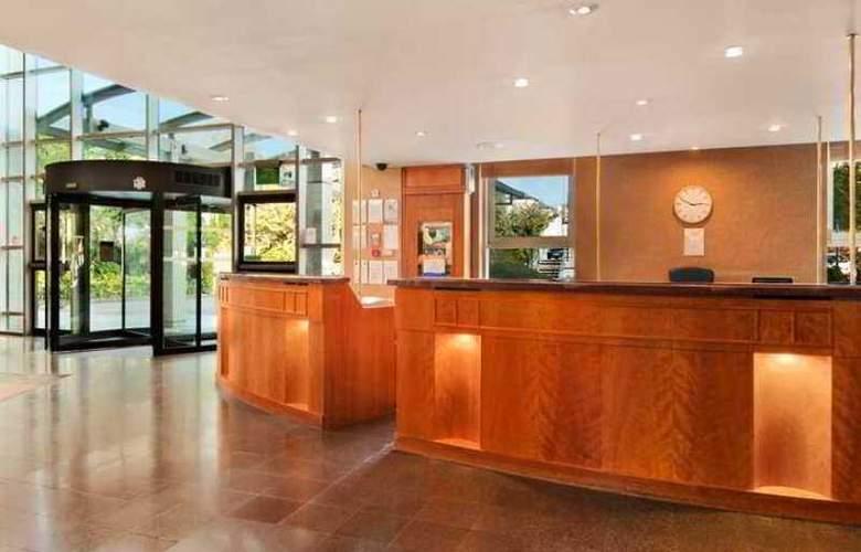 Hilton Croydon - Hotel - 8