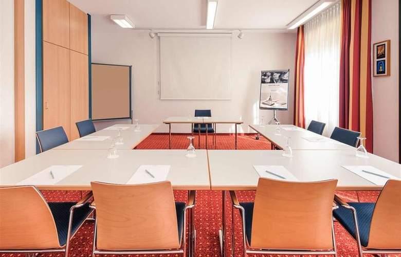 Mercure Duesseldorf Ratingen - Conference - 31