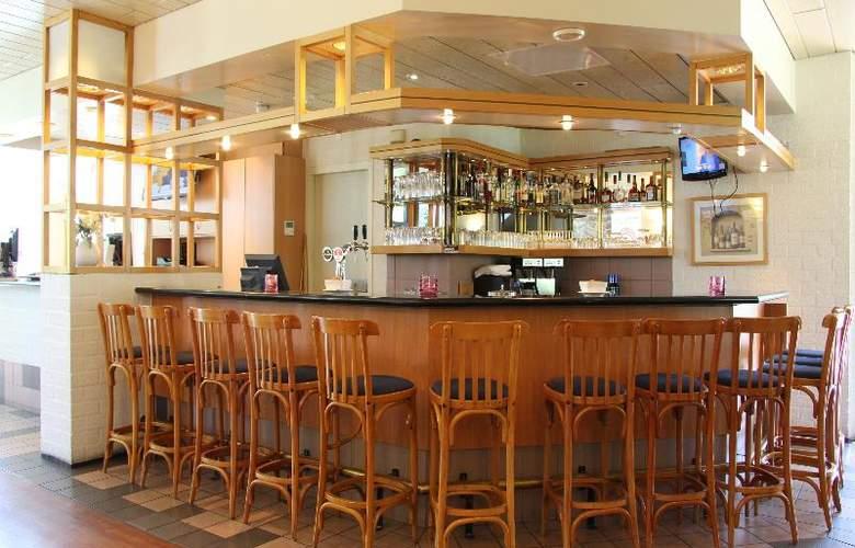 Bastion Schiphol Hoofddorp - Bar - 13
