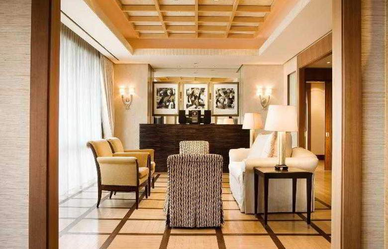 Sheraton Grande Walkerhill - Hotel - 11