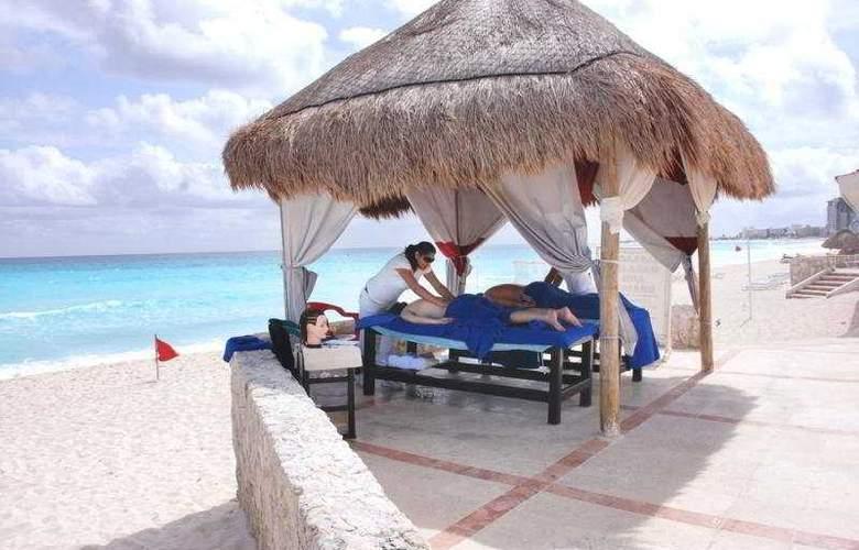 Solymar Beach Resort - Sport - 8