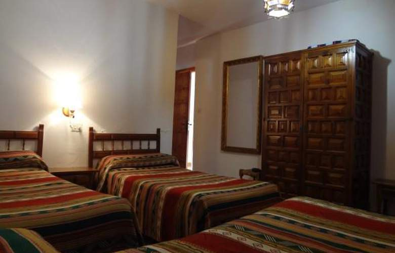 Hostal Poqueira - Room - 7