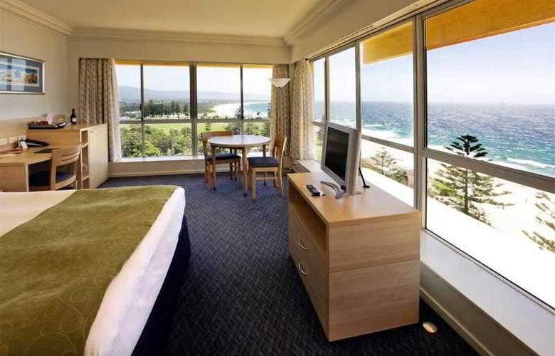 Novotel Wollongong Northbeach - Hotel - 24