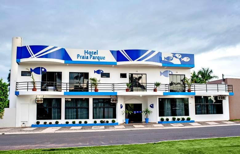 Praia Parque - Hotel - 0