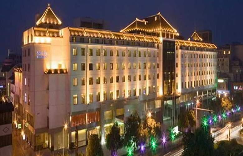 Sofitel Suzhou - Hotel - 0